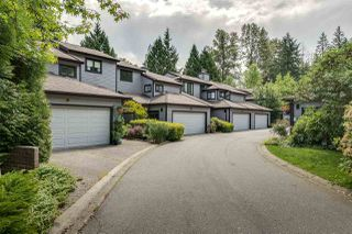 "Photo 32: 1993 CEDAR VILLAGE Crescent in North Vancouver: Westlynn Townhouse for sale in ""The Bayberry"" : MLS®# R2460567"