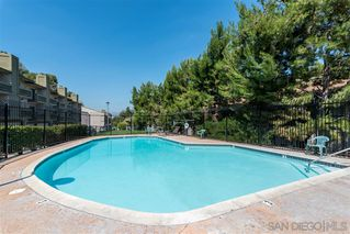 Main Photo: COLLEGE GROVE Townhome for sale : 2 bedrooms : 3954 60th St #81 in San Diego