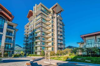 Photo 1: North Vancouver brand new condo
