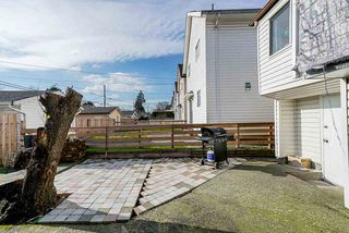 Photo 27: 3582 NAPIER Street in Vancouver: Renfrew VE House for sale (Vancouver East)  : MLS®# R2507014