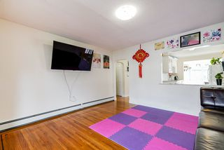 Photo 4: 3582 NAPIER Street in Vancouver: Renfrew VE House for sale (Vancouver East)  : MLS®# R2507014