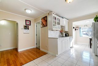 Photo 12: 3582 NAPIER Street in Vancouver: Renfrew VE House for sale (Vancouver East)  : MLS®# R2507014