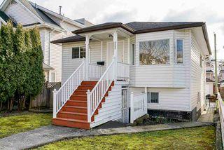 Photo 2: 3582 NAPIER Street in Vancouver: Renfrew VE House for sale (Vancouver East)  : MLS®# R2507014