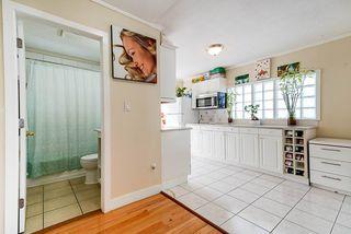 Photo 14: 3582 NAPIER Street in Vancouver: Renfrew VE House for sale (Vancouver East)  : MLS®# R2507014