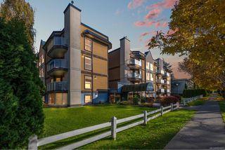 Main Photo: 105 2529 Wark St in : Vi Hillside Condo for sale (Victoria)  : MLS®# 860457