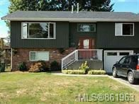 Photo 1: 768 Marina Rd in : CR Campbell River South House for sale (Campbell River)  : MLS®# 861963