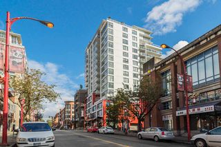 """Photo 29: 1607 188 KEEFER Street in Vancouver: Downtown VE Condo for sale in """"188 Keefer"""" (Vancouver East)  : MLS®# R2526049"""
