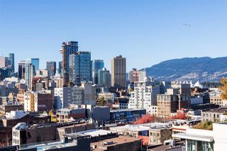 """Photo 14: 1607 188 KEEFER Street in Vancouver: Downtown VE Condo for sale in """"188 Keefer"""" (Vancouver East)  : MLS®# R2526049"""