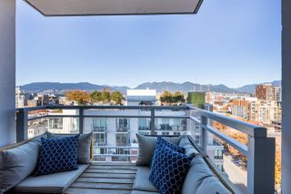 """Photo 12: 1607 188 KEEFER Street in Vancouver: Downtown VE Condo for sale in """"188 Keefer"""" (Vancouver East)  : MLS®# R2526049"""