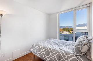 """Photo 15: 1607 188 KEEFER Street in Vancouver: Downtown VE Condo for sale in """"188 Keefer"""" (Vancouver East)  : MLS®# R2526049"""