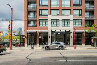 """Photo 31: 1607 188 KEEFER Street in Vancouver: Downtown VE Condo for sale in """"188 Keefer"""" (Vancouver East)  : MLS®# R2526049"""