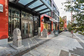 """Photo 28: 1607 188 KEEFER Street in Vancouver: Downtown VE Condo for sale in """"188 Keefer"""" (Vancouver East)  : MLS®# R2526049"""