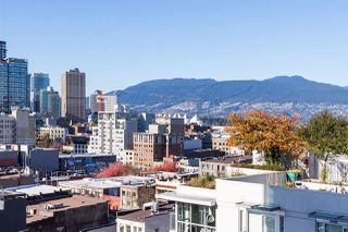 "Main Photo: 1607 188 KEEFER Street in Vancouver: Downtown VE Condo for sale in ""188 Keefer"" (Vancouver East)  : MLS®# R2526049"