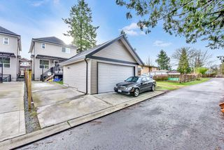 Photo 34: 14649 59A Avenue in Surrey: Sullivan Station House for sale : MLS®# R2527522