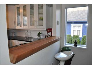 Photo 4: 2 1568 E 22ND Avenue in Vancouver: Knight Townhouse for sale (Vancouver East)  : MLS®# V881761