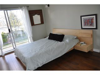 Photo 6: 2 1568 E 22ND Avenue in Vancouver: Knight Townhouse for sale (Vancouver East)  : MLS®# V881761