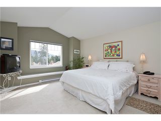 """Photo 6: 6 3405 PLATEAU Boulevard in Coquitlam: Westwood Plateau Townhouse for sale in """"PINNACLE RIDGE"""" : MLS®# V883094"""