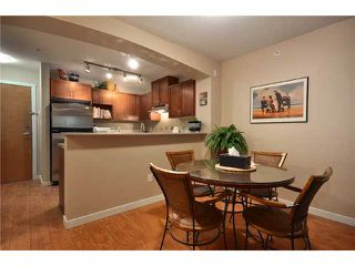 "Photo 3: 406 2959 SILVER SPRINGS in Coquitlam: Westwood Plateau Condo for sale in ""TANTALUS"" : MLS®# V888342"