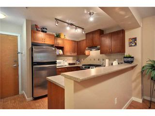 "Photo 5: 406 2959 SILVER SPRINGS in Coquitlam: Westwood Plateau Condo for sale in ""TANTALUS"" : MLS®# V888342"
