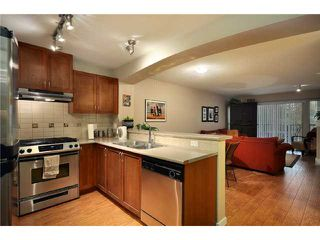"Photo 4: 406 2959 SILVER SPRINGS in Coquitlam: Westwood Plateau Condo for sale in ""TANTALUS"" : MLS®# V888342"