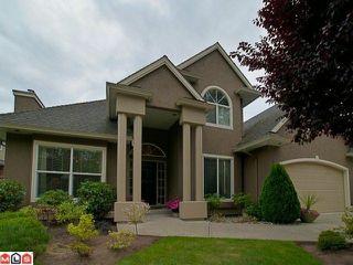 Photo 1: 14054 20A Avenue in Surrey: Sunnyside Park Surrey House for sale (South Surrey White Rock)  : MLS®# F1123110