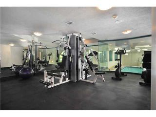 """Photo 10: 2908 939 HOMER Street in Vancouver: Yaletown Condo for sale in """"THE PINNACLE"""" (Vancouver West)  : MLS®# V910443"""