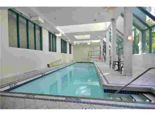"""Photo 9: 2908 939 HOMER Street in Vancouver: Yaletown Condo for sale in """"THE PINNACLE"""" (Vancouver West)  : MLS®# V910443"""
