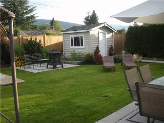 Photo 9: 1132 BEECHWOOD in North Vancouver: Norgate House for sale : MLS®# V913497
