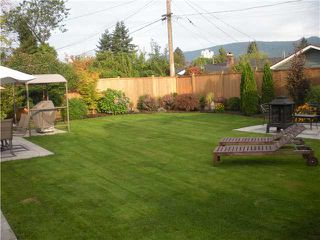 Photo 10: 1132 BEECHWOOD in North Vancouver: Norgate House for sale : MLS®# V913497