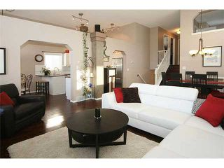 Photo 4: 171 SIERRA NEVADA Close SW in CALGARY: Richmond Hill Residential Detached Single Family for sale (Calgary)  : MLS®# C3499559