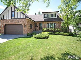 Main Photo: 412 BONNER Avenue in Winnipeg: Residential for sale (Algonquin Park)  : MLS®# 1110512