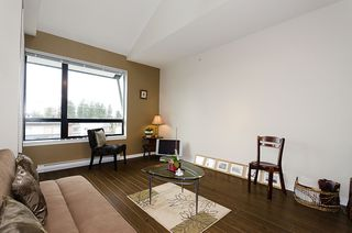 "Photo 5: 404 5211 GRIMMER Street in Burnaby: Metrotown Condo for sale in ""OAKTERRA"" (Burnaby South)  : MLS®# V927546"