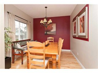 Photo 6: 12 1765 PADDOCK Drive in Coquitlam: Westwood Plateau Townhouse for sale : MLS®# V931772