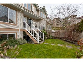 Photo 10: 12 1765 PADDOCK Drive in Coquitlam: Westwood Plateau Townhouse for sale : MLS®# V931772