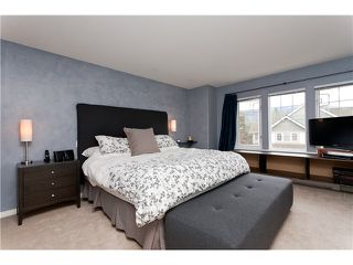 Photo 7: 12 1765 PADDOCK Drive in Coquitlam: Westwood Plateau Townhouse for sale : MLS®# V931772