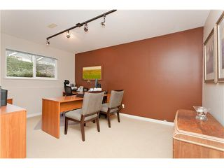 Photo 9: 12 1765 PADDOCK Drive in Coquitlam: Westwood Plateau Townhouse for sale : MLS®# V931772