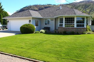 Main Photo: 4248 Spurraway Road in Kamloops: Rayleigh House for sale : MLS®# 116856