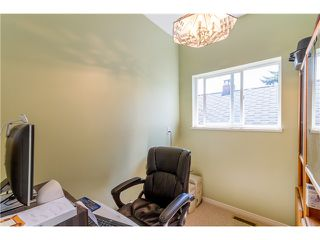 Photo 9: 127 RICHMOND ST in New Westminster: The Heights NW House for sale : MLS®# V1023130