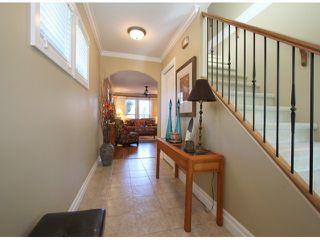 "Photo 2: 17 6449 BLACKWOOD Lane in Sardis: Sardis West Vedder Rd Townhouse for sale in ""CEDAR PARK"" : MLS®# H1303960"