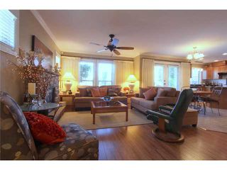"Photo 3: 17 6449 BLACKWOOD Lane in Sardis: Sardis West Vedder Rd Townhouse for sale in ""CEDAR PARK"" : MLS®# H1303960"