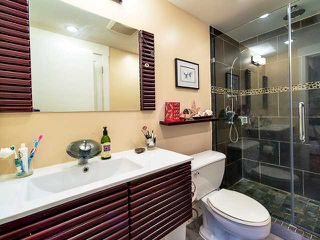 """Photo 12: # 101 1950 E 11TH AV in Vancouver: Grandview VE Condo for sale in """"LAKEVIEW PLACE"""" (Vancouver East)  : MLS®# V1034713"""