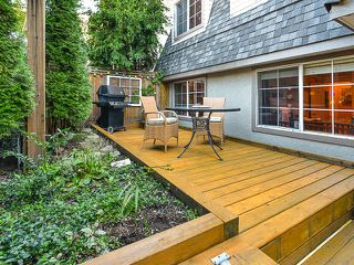 """Photo 2: # 101 1950 E 11TH AV in Vancouver: Grandview VE Condo for sale in """"LAKEVIEW PLACE"""" (Vancouver East)  : MLS®# V1034713"""