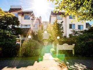 """Photo 18: # 101 1950 E 11TH AV in Vancouver: Grandview VE Condo for sale in """"LAKEVIEW PLACE"""" (Vancouver East)  : MLS®# V1034713"""