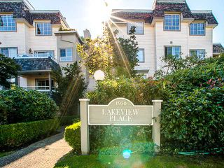 """Photo 1: # 101 1950 E 11TH AV in Vancouver: Grandview VE Condo for sale in """"LAKEVIEW PLACE"""" (Vancouver East)  : MLS®# V1034713"""