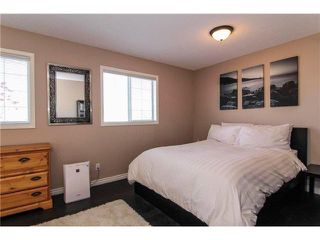 Photo 10: 143 MT DOUGLAS Manor SE in CALGARY: McKenzie Lake Townhouse for sale (Calgary)  : MLS®# C3597581