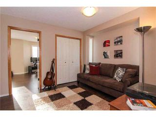 Photo 15: 143 MT DOUGLAS Manor SE in CALGARY: McKenzie Lake Townhouse for sale (Calgary)  : MLS®# C3597581
