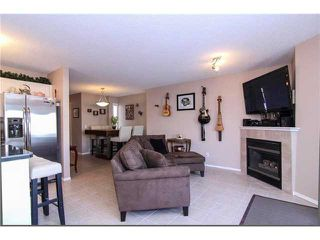Photo 7: 143 MT DOUGLAS Manor SE in CALGARY: McKenzie Lake Townhouse for sale (Calgary)  : MLS®# C3597581