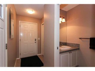 Photo 2: 143 MT DOUGLAS Manor SE in CALGARY: McKenzie Lake Townhouse for sale (Calgary)  : MLS®# C3597581