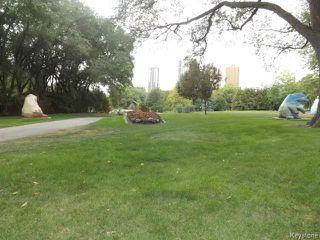 Photo 3: 15 Kennedy Street in WINNIPEG: Central Winnipeg Condominium for sale : MLS®# 1402317