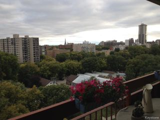 Photo 7: 15 Kennedy Street in WINNIPEG: Central Winnipeg Condominium for sale : MLS®# 1402317